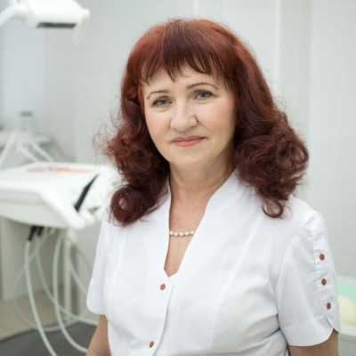 Храмкова Валентина Николаевна - фотография