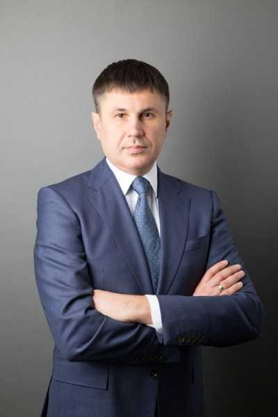 Шевченко Олесь Вячеславович - фотография