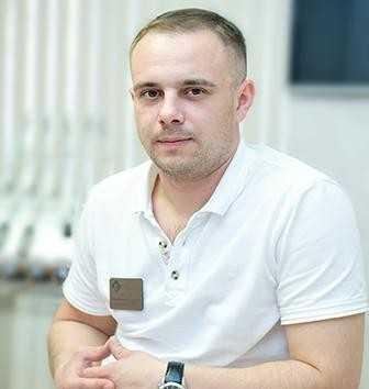 Игумнов Александр Игоревич - фотография