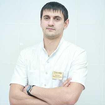 Кузнецов Максим Александрович - фотография