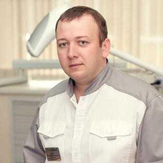 Эккерт Сергей Владимирович - фотография