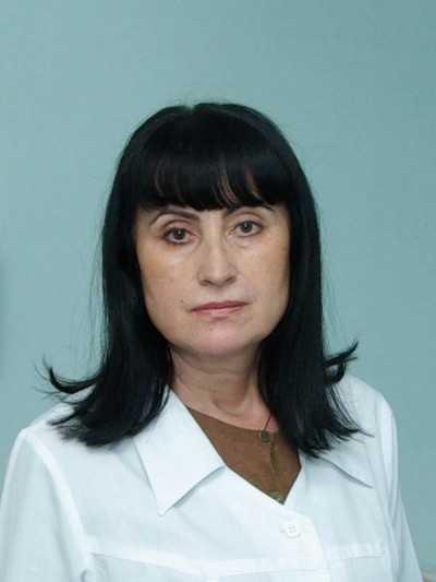 Кавтарадзе Тамара Васильевна - фотография
