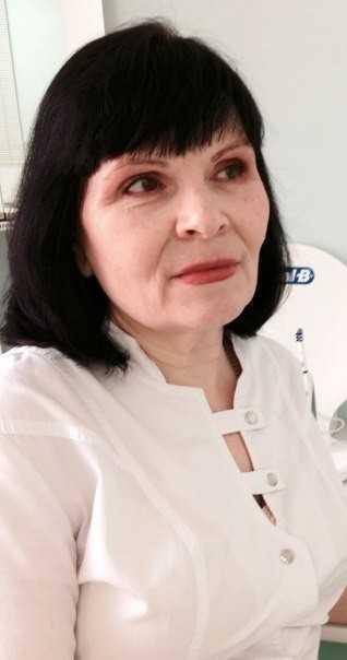 Куницкая Валентина Владимировна - фотография
