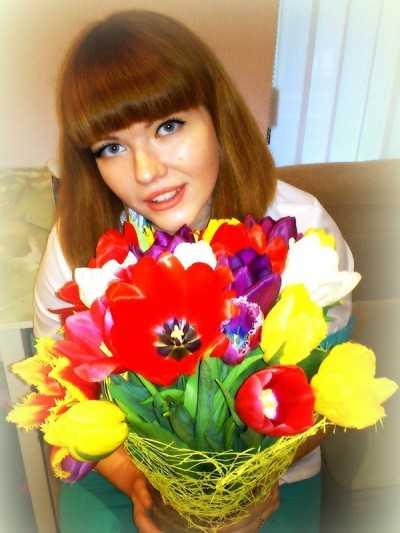 Донцова Ольга Валерьевна - фотография