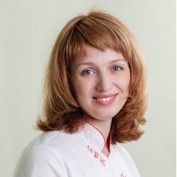 Блытова Ольга Викторовна - фотография