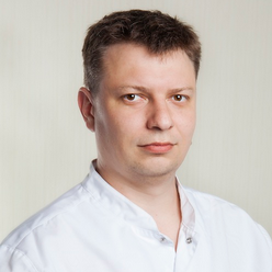 Головин Максим Сергеевич - фотография