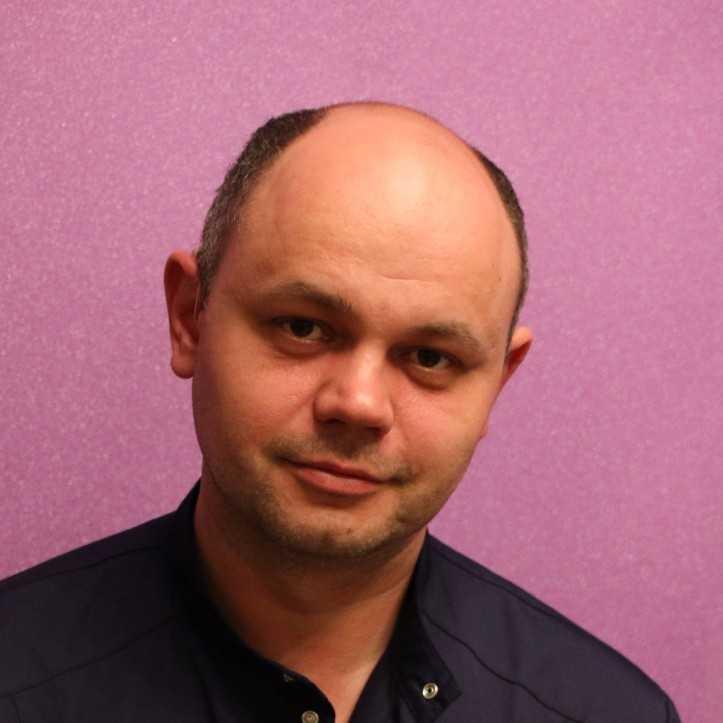 Заболотный Михаил Борисович - фотография