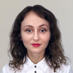 Курыгина Анна Александровна - фотография