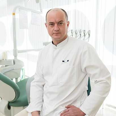 Чекалин Григорий Александрович - фотография