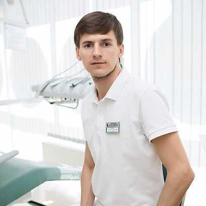 Алюков Дмитрий Анатольевич - фотография