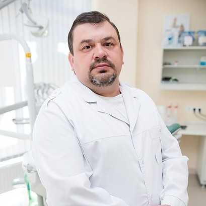 Булыгин Игорь Александрович - фотография