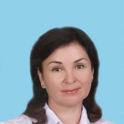 Ширлинг Ольга Васильевна - фотография