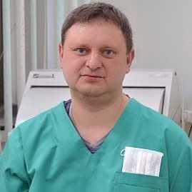 Миннегареев Эдуард Владимирович - фотография