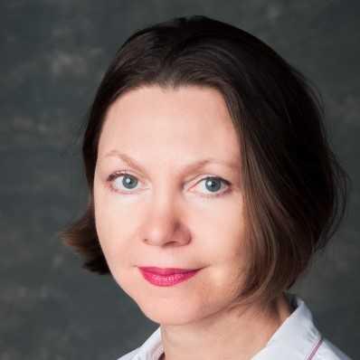 Щеглова Елена Юрьевна - фотография