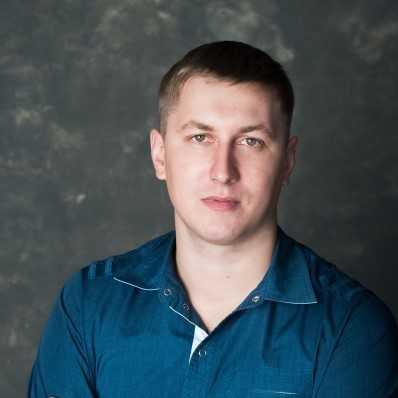 Федосеев Андрей Валерьевич - фотография