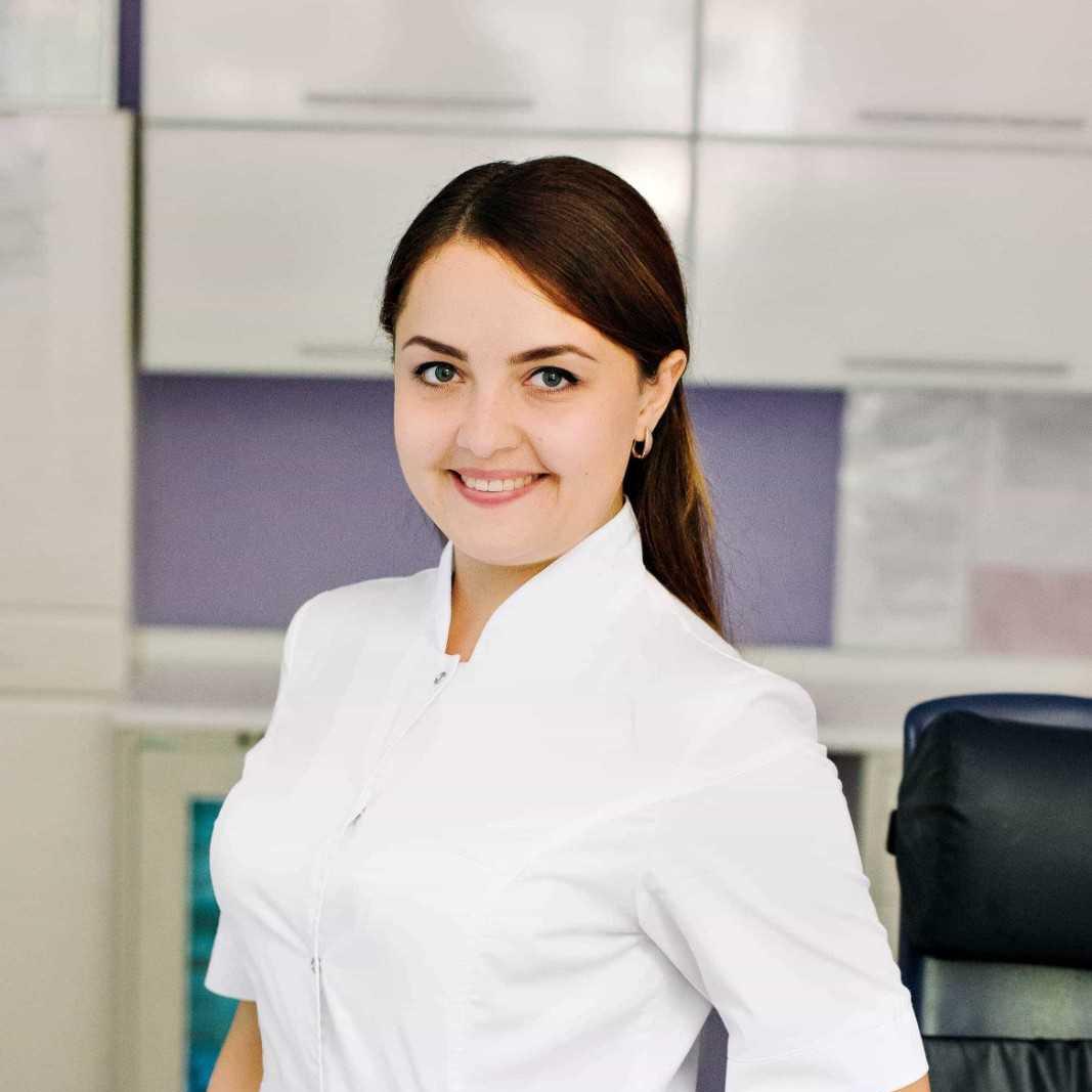 Арбузова Елена Юрьевна - фотография