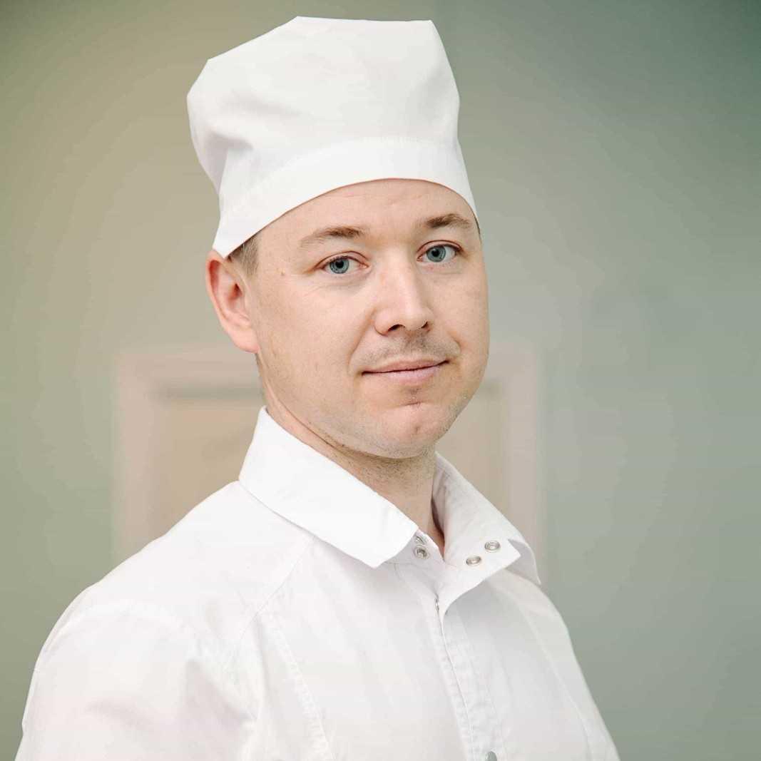 Данилов Алексей Иванович - фотография