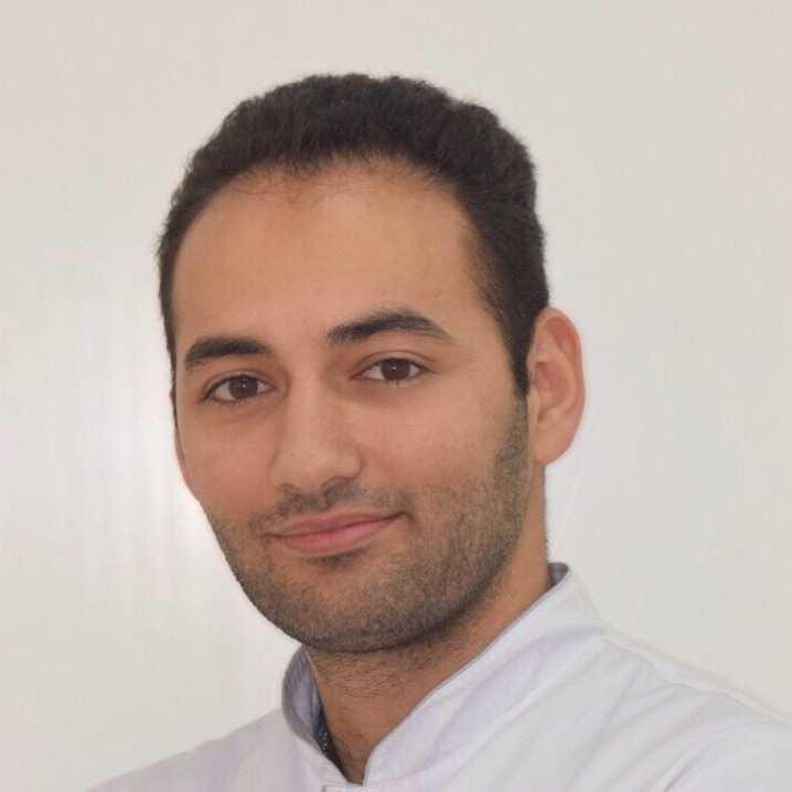 Атба Аль-Джафари - фотография