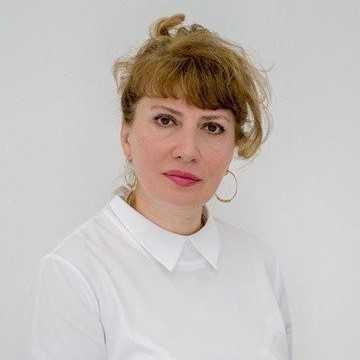 Макарова Елена Дмитриевна - фотография