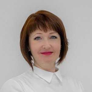 Кудрявцева Нина Евгеньевна - фотография