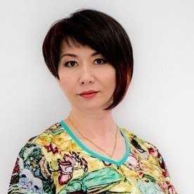 Камалова Земфира Нигматчановна - фотография