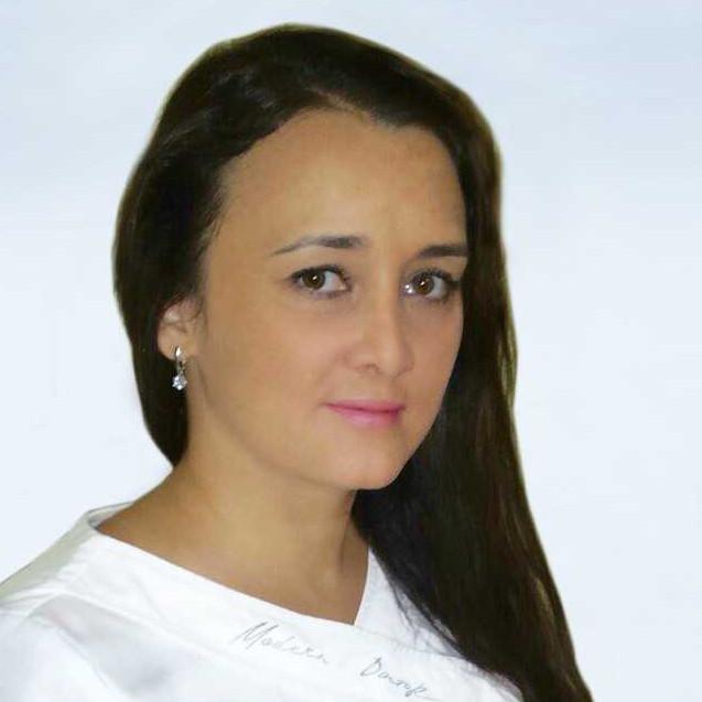 Габараева Наталья Валерьевна - фотография