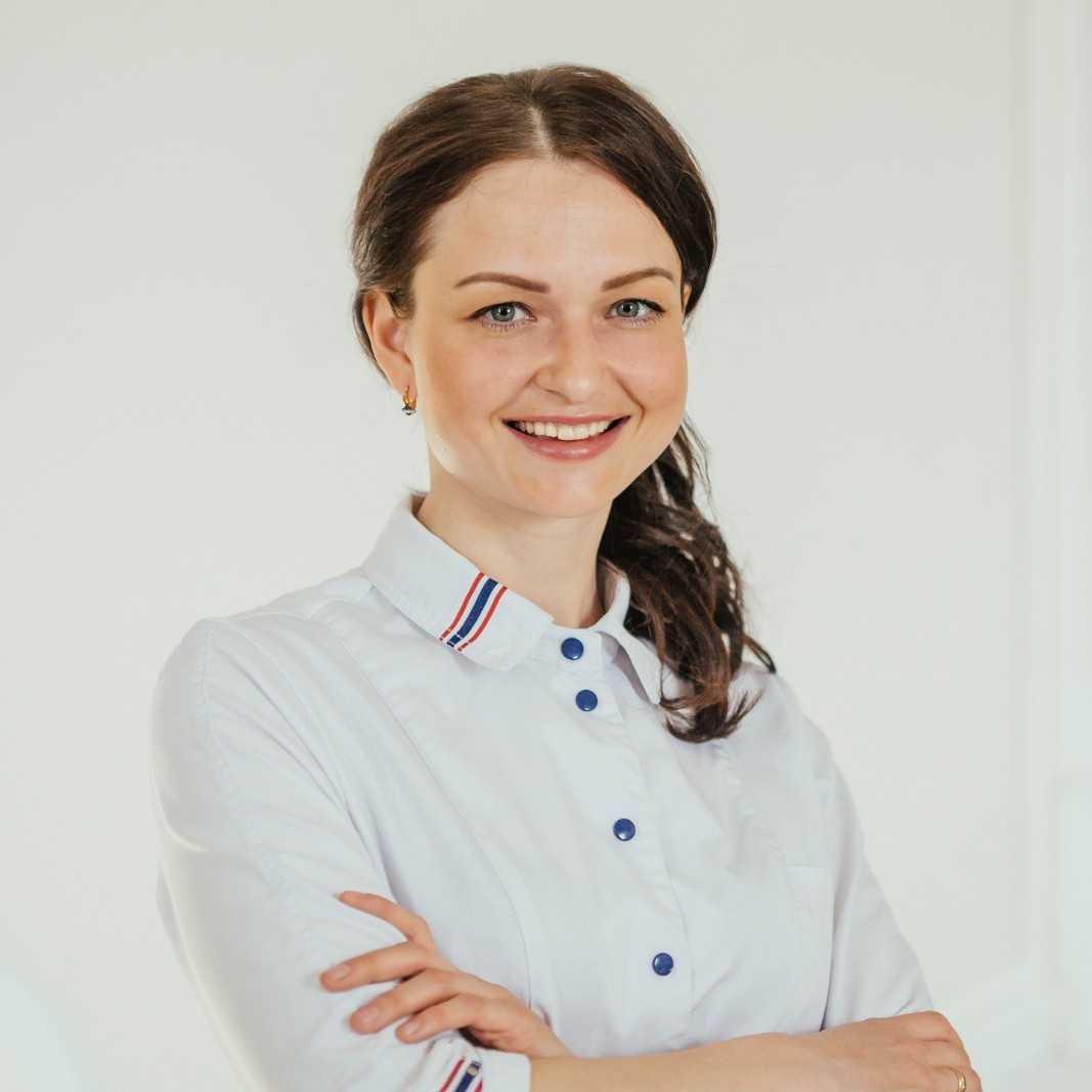 Бирюкова Юлия Александровна - фотография