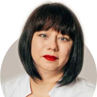 Широкова Юлия Анатольенвна - фотография