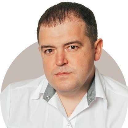 Дерунов Денис Анатольевич - фотография