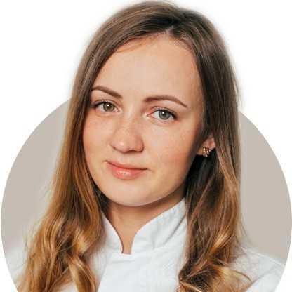 Богданова Елена Георгиевна - фотография