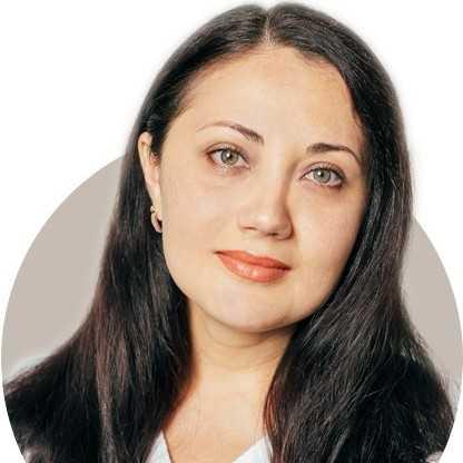 Щербина Екатерина Юрьевна - фотография