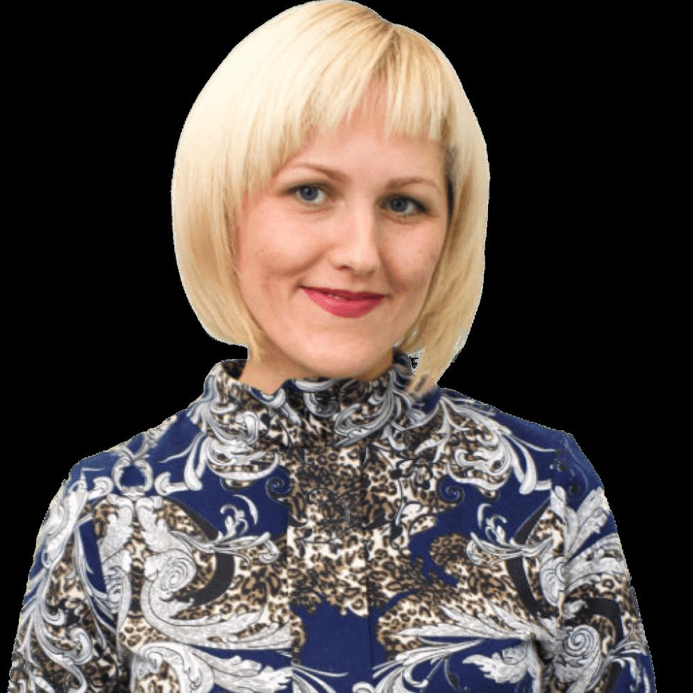 Селезнёва Елена Валерьевна - фотография