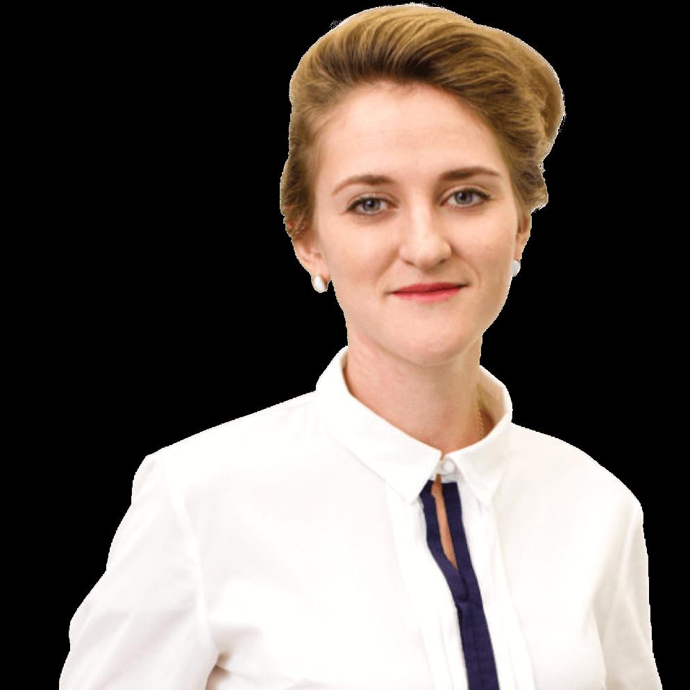 Бударина Надежда Викторовна - фотография