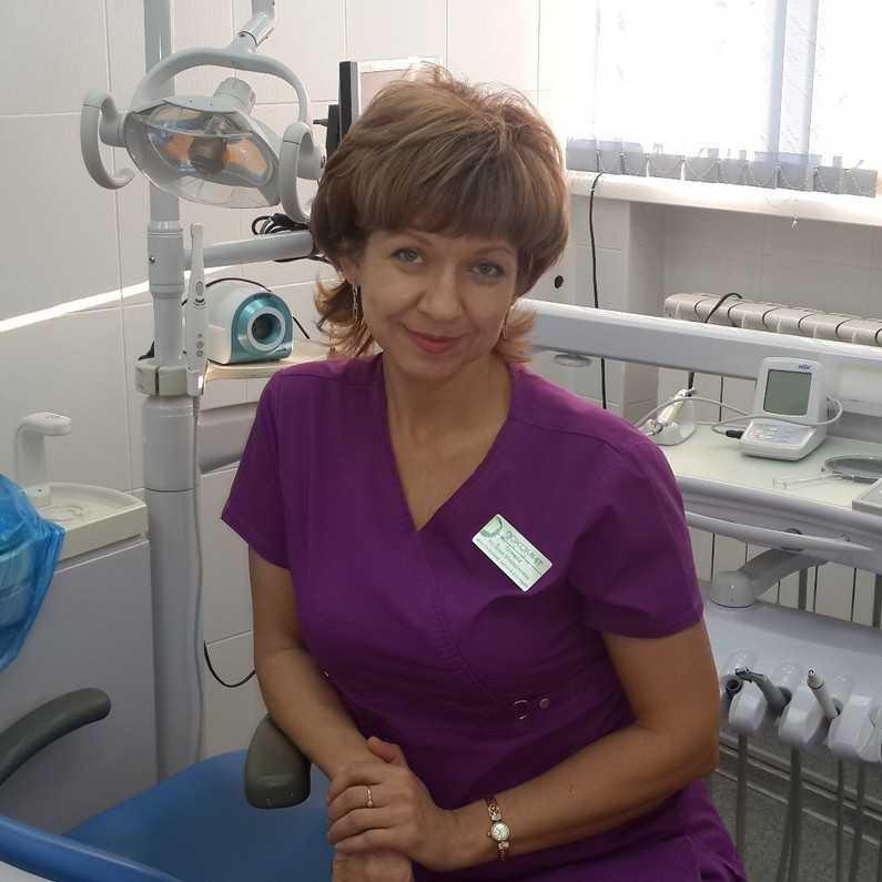Гринева Наталья Михайловна - фотография