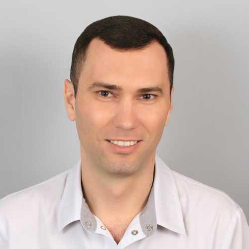 Кулаковский Евгений Владимирович - фотография