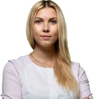 Буханистая Кристина Станиславовна - фотография