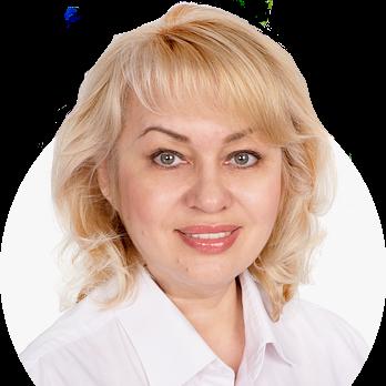 Погодина Лариса Рафаильевна - фотография