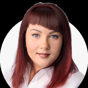 Ваганова Мария Викторовна - фотография