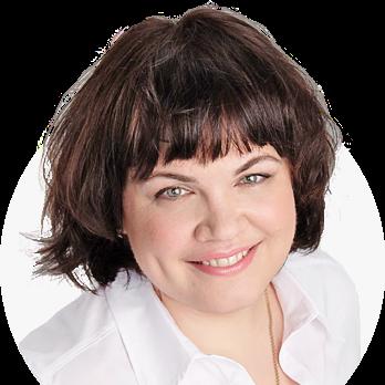 Комарова Елена Юрьевна - фотография