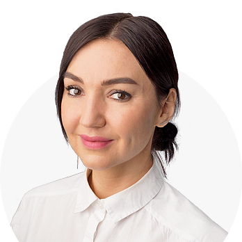 Штенцова Ирина Валерьевна - фотография
