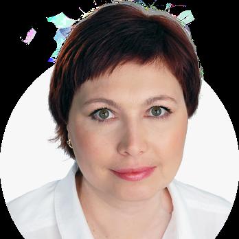 Русакова Елена Аркадьевна - фотография