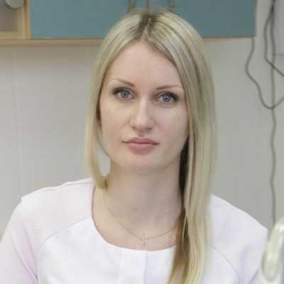 Горчакова Наталья Викторовна - фотография