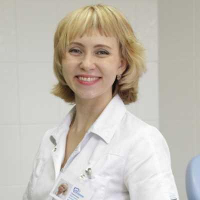 Грязнова Виктория Александровна - фотография