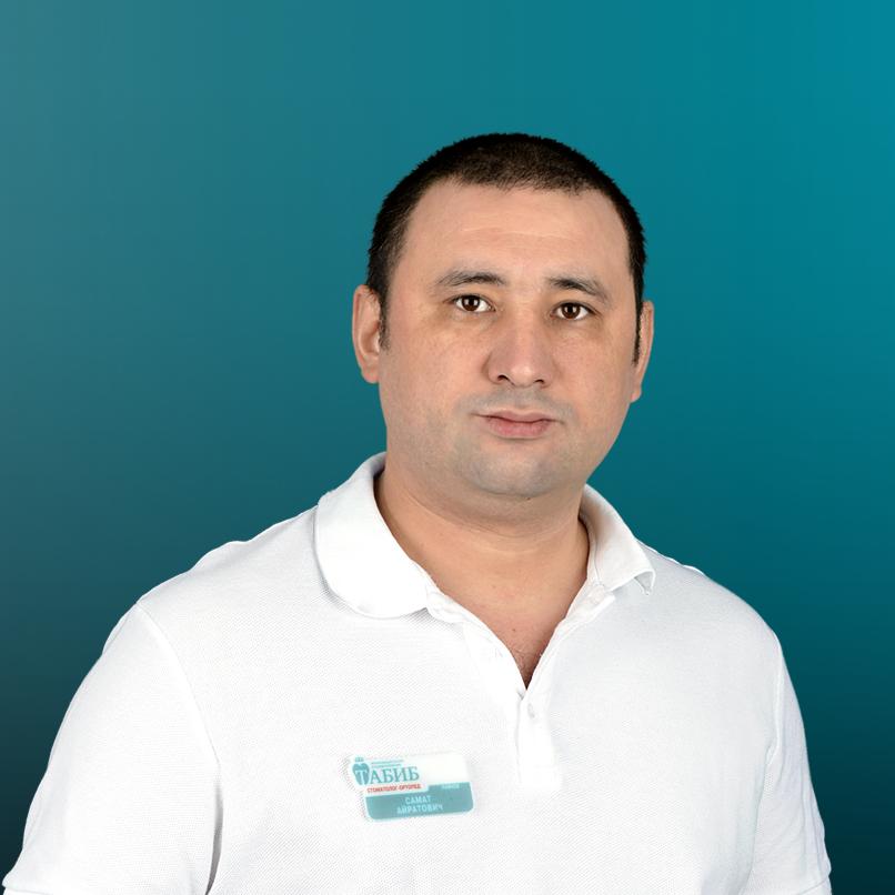 Раянов Самат Айратович - фотография