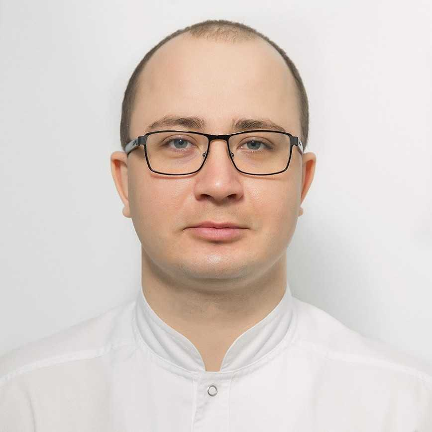 Терещенко Антон Андреевич - фотография
