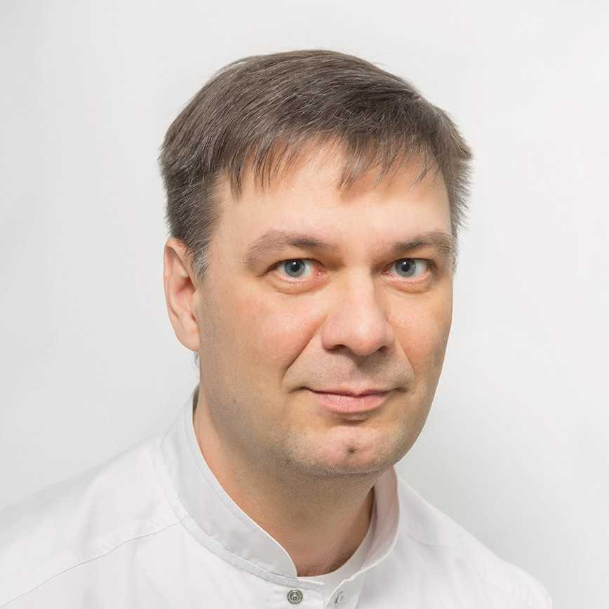 Семенов Александр Викторович - фотография