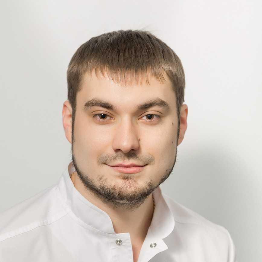 Бережной Олег Валерьевич - фотография