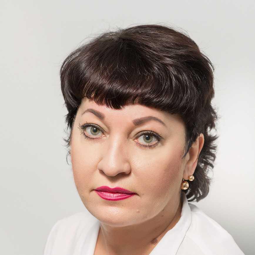 Таутиева Зарина Николаевна - фотография
