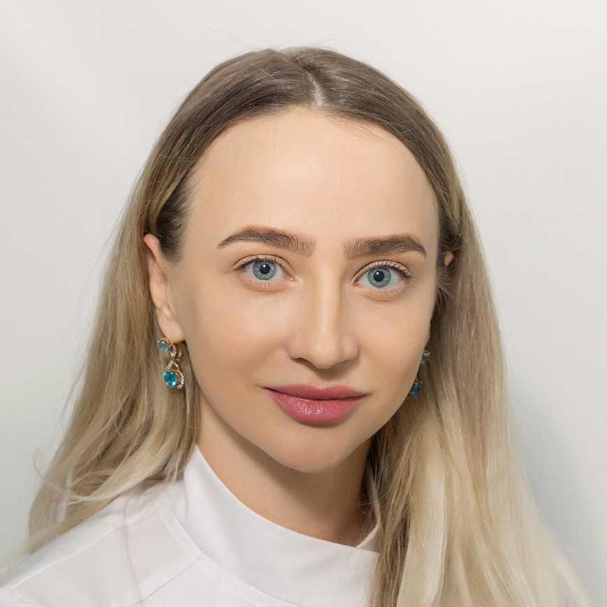 Морозова Евгения Юрьевна - фотография