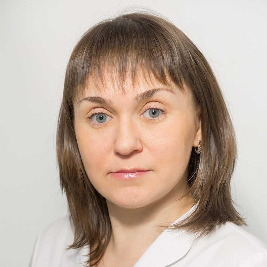 Алёхина Елена Владимировна - фотография